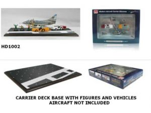 1:72 HOBBY MASTER Modern Aircraft Carrier Diorama HD1002 #26