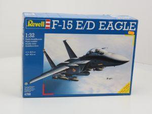 1:32 revell 4788 F-15 E/D Eagle #29